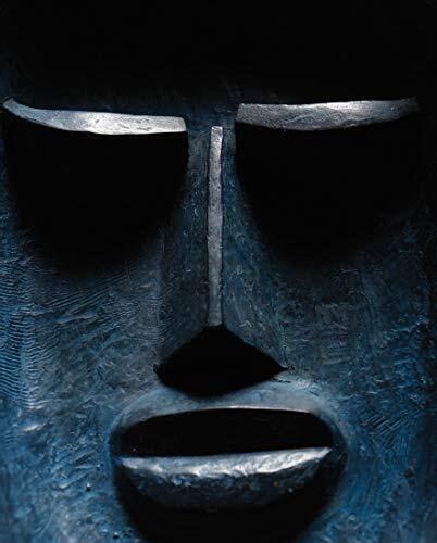 Strong Cuevas Sculpture Premonitions In Retrospect
