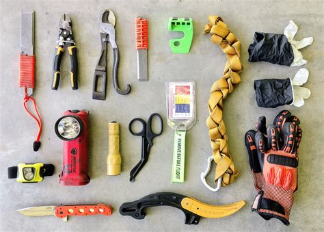 Structural Firefighting Pocket Guide
