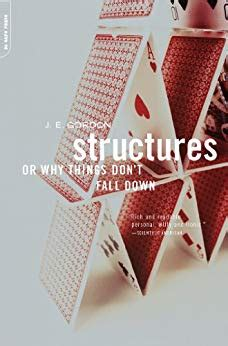 Structures: Or Why Things Don't Fall Down (Da Capo Paperback)