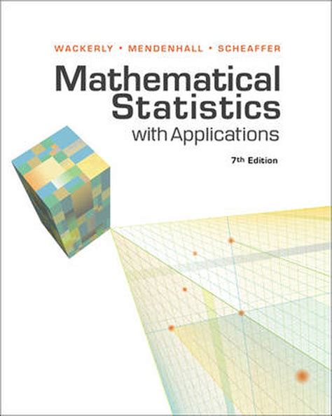 Student Solution Manual Mathematical Statistics With Applications