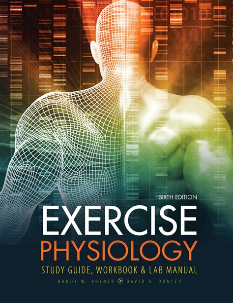 Study Guide Answers For Exercise Physiology