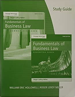 Study Guide Business Law