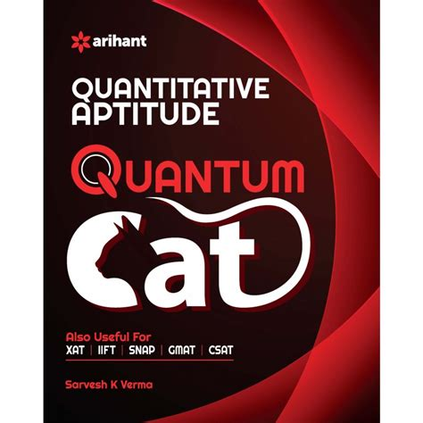 Study Guide For Cat Quant