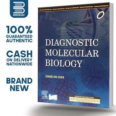 Study Guide For Diagnostic Molecular Biology