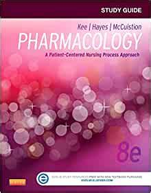 Study Guide For Pharmacology A Nursing Process Approach Pageburst E Book On Vitalsource