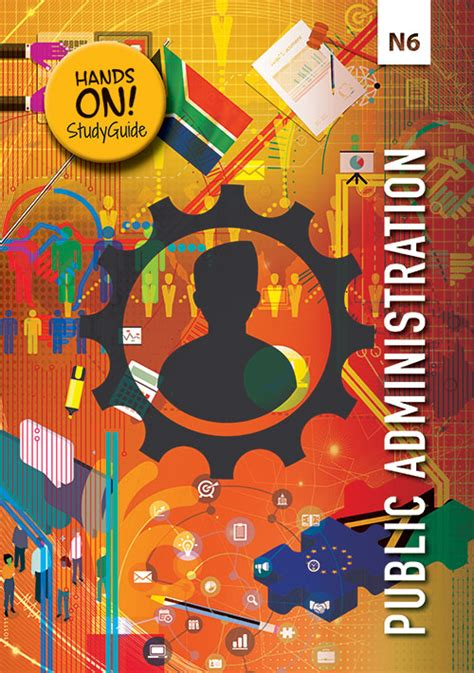 Study Guide For Public Administration
