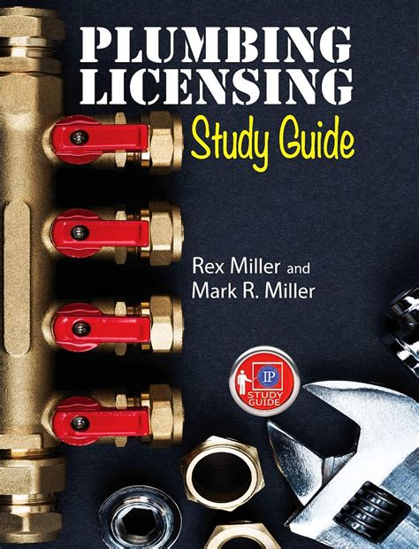 Study Guide Plumbers Test