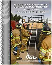 Study Guide Print For Fire And Emergency Services Instructor