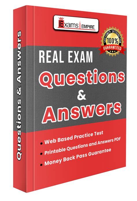 Study Guide QSSA2021 Pdf