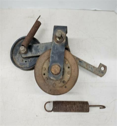 Stx38 Yellow Deck Parts Manual