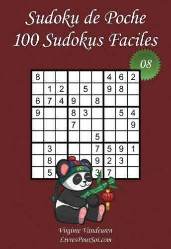 Sudoku De Poche Niveau Moyen N 8 100 Sudokus Moyens A Emporter Partout Format Poche A6 10 5 X 15 Cm