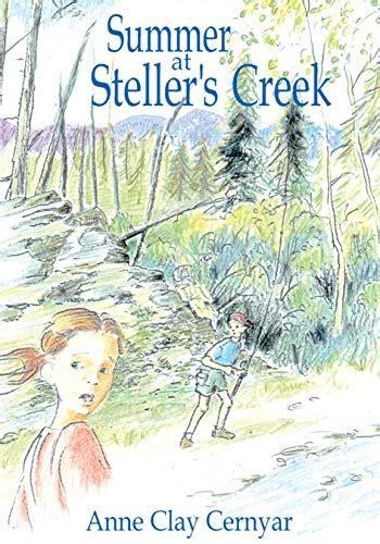Summer At Steller S Creek English Edition