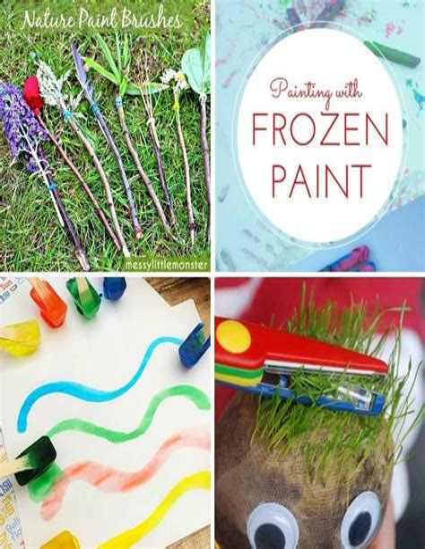 Summer Fun Activity Books