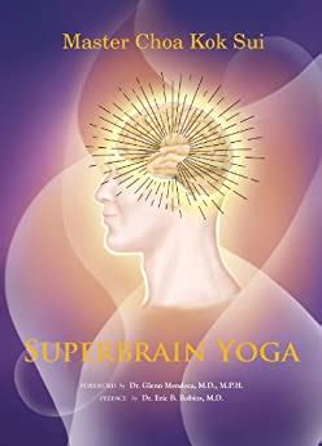 Superbrain Yoga English Edition By Master Choa Kok Sui