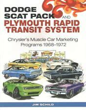 Supercars The Story Of The Dodge Charger Daytona And Plymouth Superbird By Frank Moriarty 1995 03 09