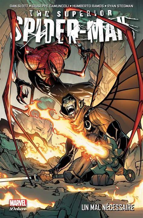 Superior Spider Man Deluxe T02