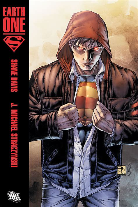 Superman Earth One English Edition