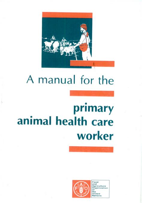Supervisors Manual Primary Health Care