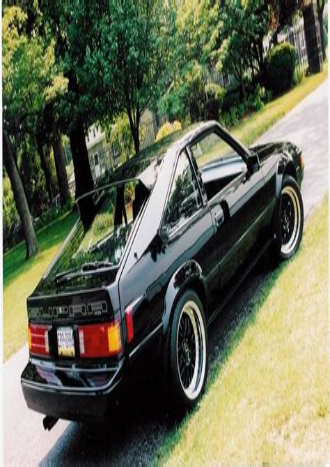 Supra Mk2 Workshop Manual