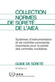 Surete des centrales nucleaires, Conception/ Safety of Nuclear Power Plants; Design Safety Requirements