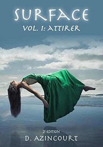 Surface Attirer Volume 1 2e Edition Saga Surface