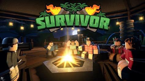 The Future Of Survivor Roblox