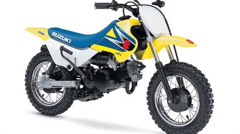 Suzuki 50 Jr Manual