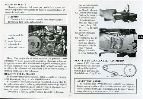 Suzuki Ax 100 Manual