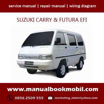 Suzuki Futura Service Manual