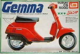 Suzuki Gemma Manual