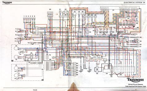 Suzuki Gsxr 1000 Wiring Diagram