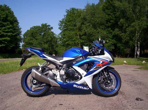 Suzuki Motorcycle Factory Manual Srad 750