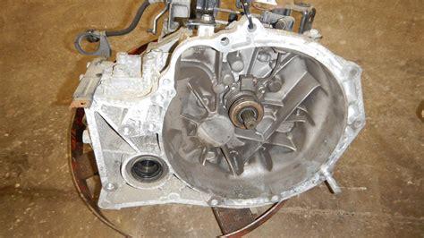 Suzuki Sx4 Manual Transmission
