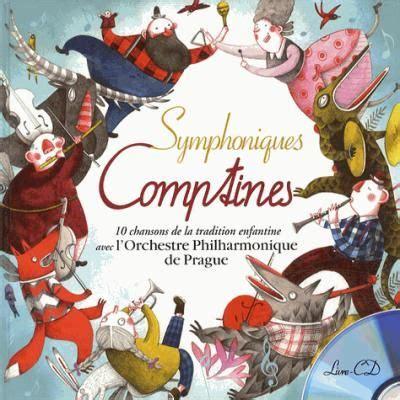 Symphonique Comptines