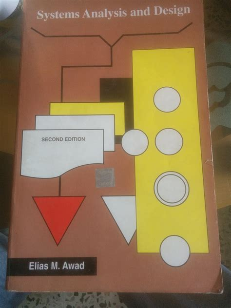 Download System Analysis And Design By Elias M Awad Solution Manual Android Online The Unique Instruction Dadc Wac Caniracpuebla Com