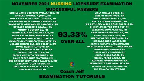 TL01 Exam Tutorial
