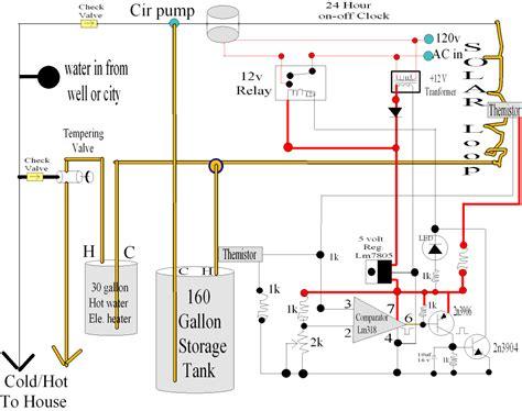 Taco Pump Wiring Diagram For A