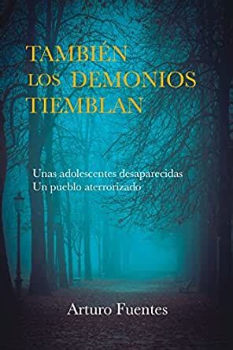Tambien Los Demonios Tiemblan Serie James Allen Y Patricia Banner No1