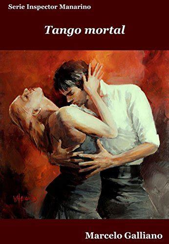 Tango mortal (Inspector Manarino nº 8)