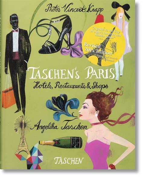 Taschen's Paris: 2nd Edition
