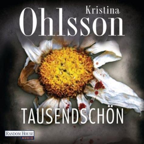 Tausendschön: Thriller (Fredrika Bergmann 2) (German Edition)