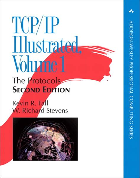 Tcp Ip Illustrated Vol I The Protocols