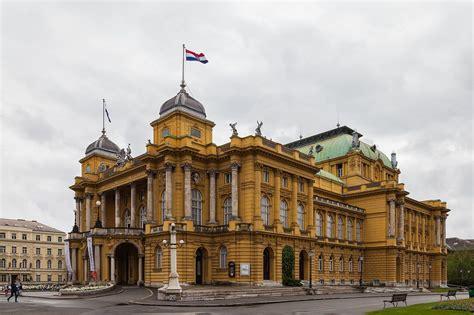 Teatro Croata Contemporaneo