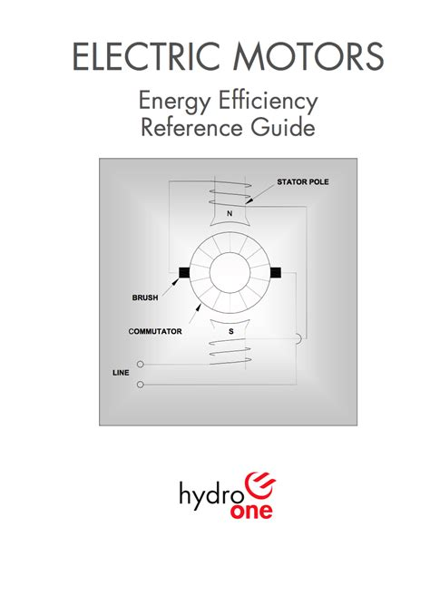 Technical Reference Manual Energy Efficiency