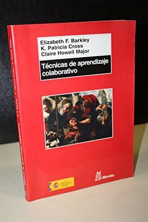 Tecnicas De Aprendizaje Colaborativo Manual Para El Profesorado Universitario Coedicion Ministerio De Educacion