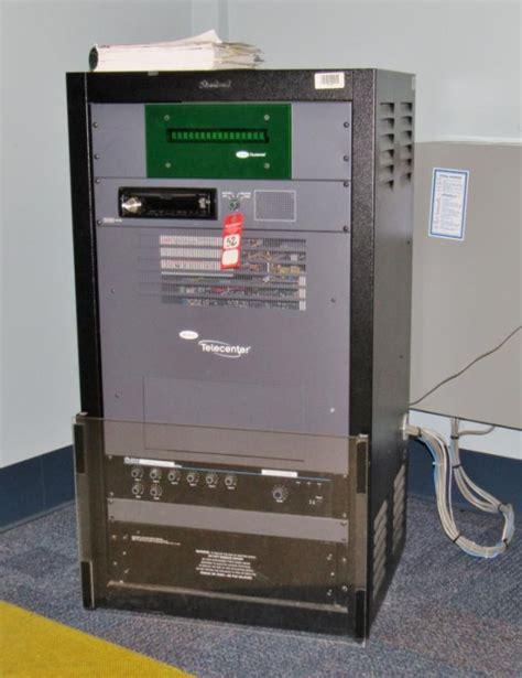 Telecenter Ics Manual For Computer Bells System
