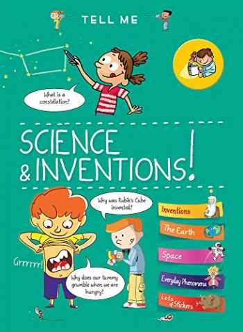 Tell Me Science And Inventions