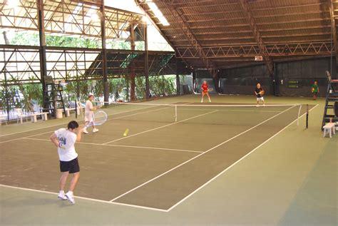 Tennis Inside Sport
