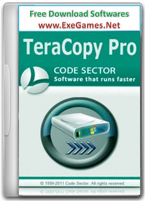 Teracopy Full Version