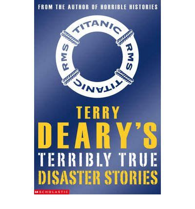 Terry Deary S Terribly True Crime Stories Terry Deary S Terribly True Stories